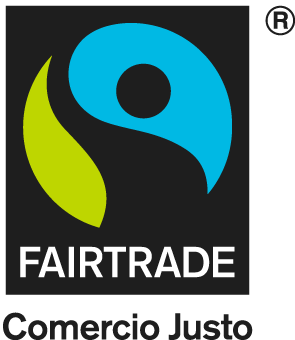 Sello Fairtrade de Comercio Justo